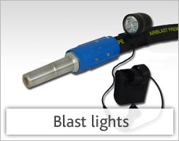 Blast lights