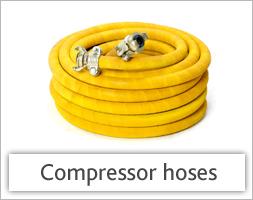 Compressor hoses