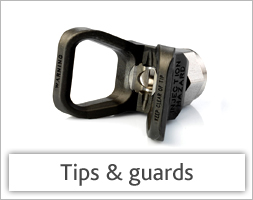 Tips and guards