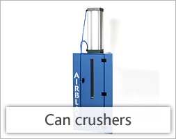Can crushers